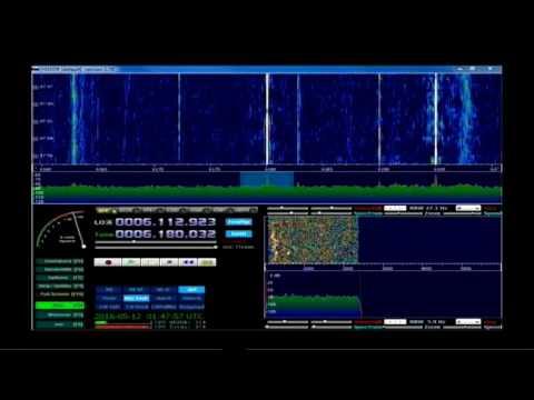 Radio Nacional da Brasilia 02 utc on 6180 khz 12 May 2016