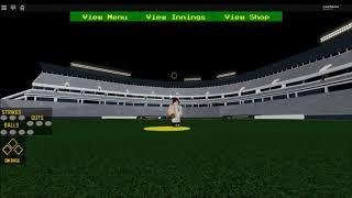 Roblox HCBB: Ultimate Fielding Tutorial