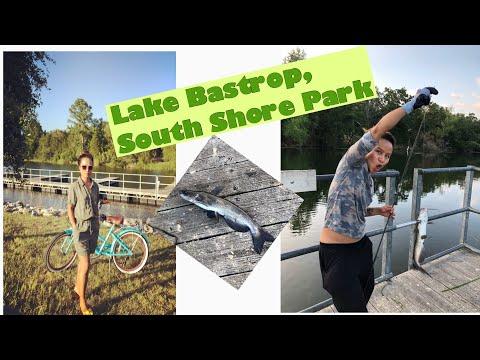 LAKE BASTROP SOUTH SHORE PARK