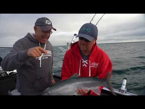 Fishing On Thunder Bay! - Season 5