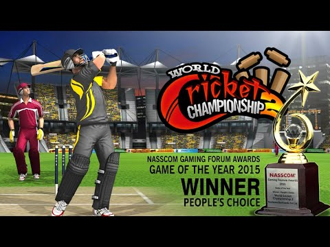 cricket live  2018 game