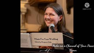 'Make me a Channel of Your Peace' Hymn YouTube Thumbnail