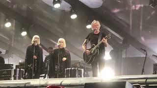 "Roger Waters ""Broken Bones"" Bogotá Colombia 11/21/18"