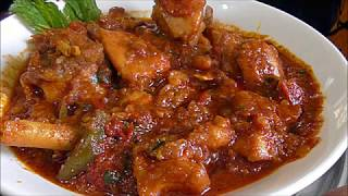 CHICKEN  CURRY/how to make chicken gravy curry/simple & very tasty andhra style chicken curry