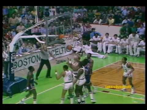 1983-84 Boston Celtics: Pride And Passion Part 2/6