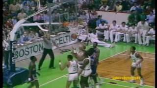 1983-84 Boston Celtics: Pride And Passion Part 2/6