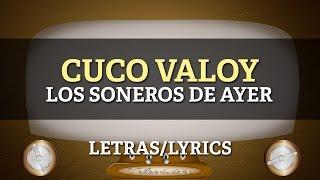 Cuco Valoy - Los Soneros De Ayer