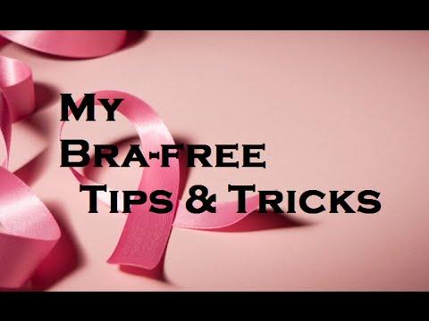My bra-free tips and tricks I Modesty Monday. http://bit.ly/2MFPP4N