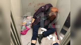 Новости в деле погибший девушки в лифте в дмитрове ближе метро
