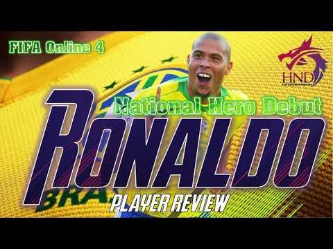 FO4 review Ronaldo De Lima NHD - Người ngoài hành tinh