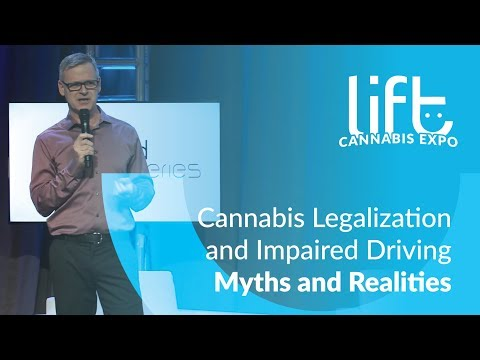 Cannabis Legalization and Impaired Driving: Myths and Realities