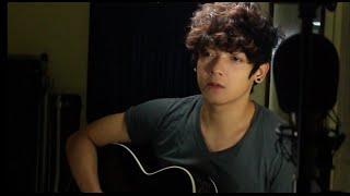 Wish I May Alden Cover By Volts Vallejo (Alden Richards)