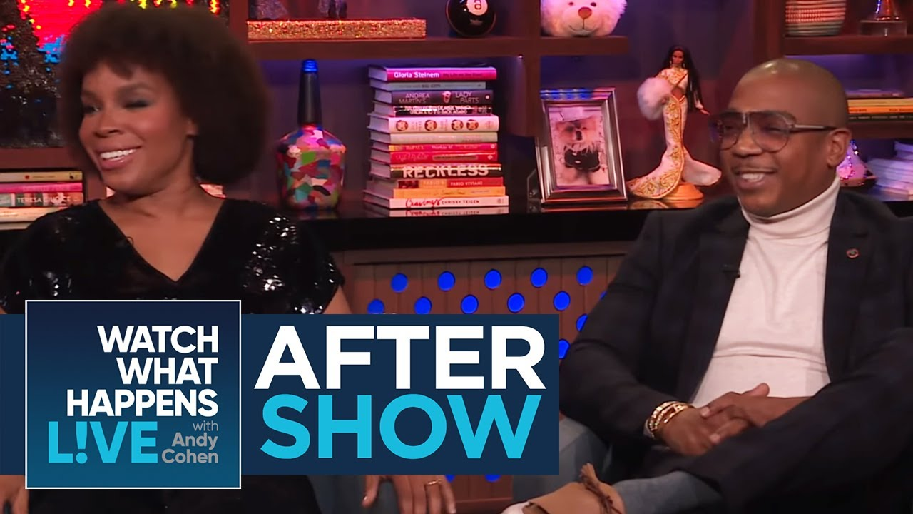 After Show: Ja Rule Talks 'I'm Real' Rumor | WWHL