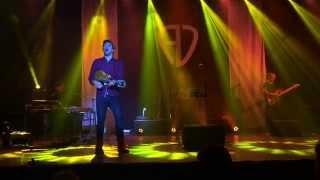 Adam Ďurica - Mandolína / live /