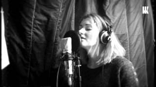 Alan Walker - Faded (Kristina Korvin cover)