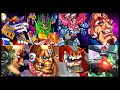 MegaMan (X1~X8) - (Buster Only) All Sigma - Final Battles / No Damage
