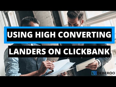 How to Make Money On Clickbank Fast Using High Converting Images [2020] thumbnail