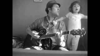 Si tu no vuelves - Amaral y Chetes / Miguel Bose (Acústica) Luis Cerecero
