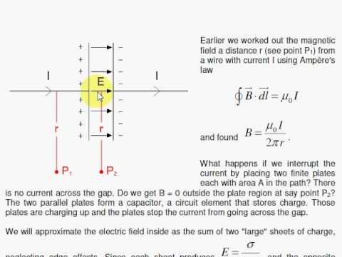 emt g2 the displacement current youtube rh youtube com