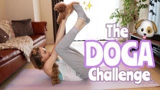 The Doga Challenge