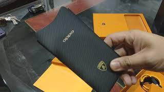 Oppo Find X Lamborghini Edition Review