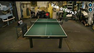 Обзор на игру Table tennis touch