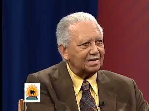 Caribbean American Pioneer, Leo Edwards