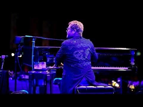 Elton John - Philadelphia Freedom (Radio 2 Live in Hyde Park 2016)