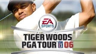 "Let's Play: ""Tiger Woods PGA Tour 06"" - (001)"