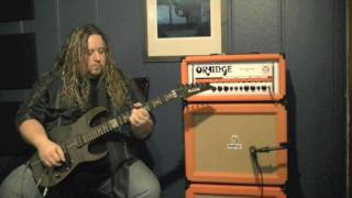 Digitech RP1000 & the 4 Cable Method with Rikk Beatty