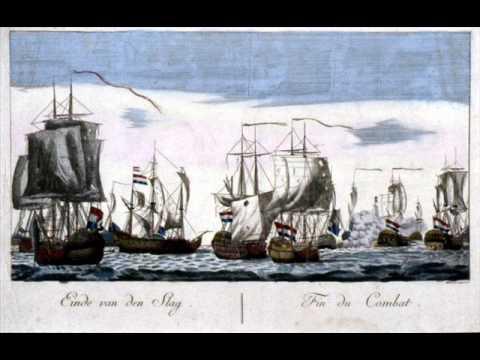 Sailing Over The Dogger Bank (Lyrics in description)
