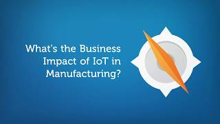 IoT adoption in the Western European Manufacturing Market