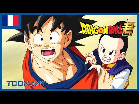Dragon Ball Super en Français 🇫🇷 | Goku s'en va pour suivre un entraînement ?