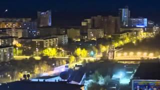 Yakutsk.
