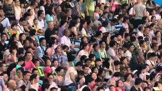 Летние юношеские Олимпийские игры 2014 (легкая атлетика) - полная трансляция