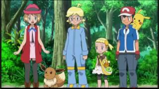 Phim Hoạt Hình Pokemon XYZ Tập 2 ( Thuyết Minh )