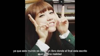 Jeong Eunji Gooses Dream sub español