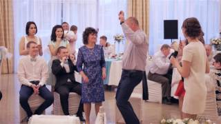 Ведущая на свадьбу - Марина Пуц
