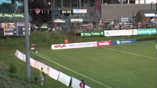 USL PRO Goals of the Week -- June 3-9, 2013
