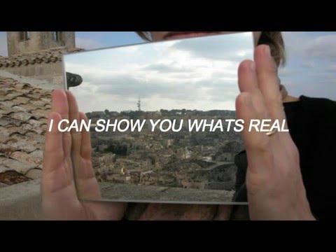 Objects In The Mirror (lyrics) | Chris Miles