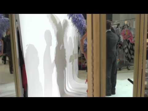 Видео, Victorias Secret Fashion Show Trends Ballet