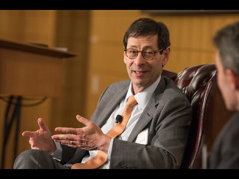 Maurice Obstfeld: The Global Economy in 2017