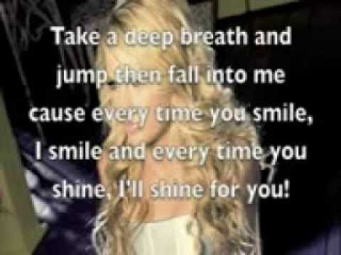 Jump Then Fall - Taylor Swift lyrics
