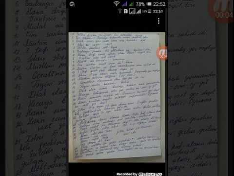 Kurikulum 9-cu sinif buraxilis imtahani suallari (Azerbaycan dili) (Bakı) - YouTube