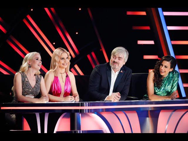 NIKA KLJUN I POP TV guest judge at