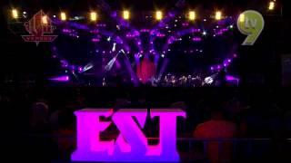 versus tv9 konsert minggu ke 8 interval estranged kita satu aurora