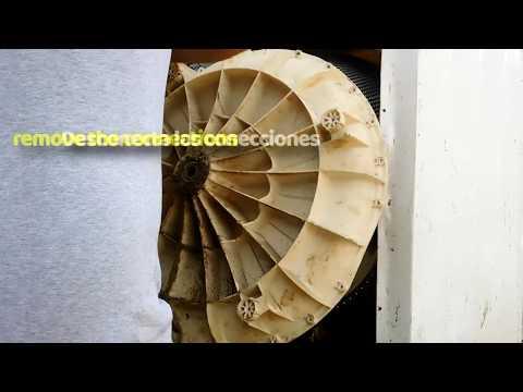 Reparar Lavadora - Lavaropa