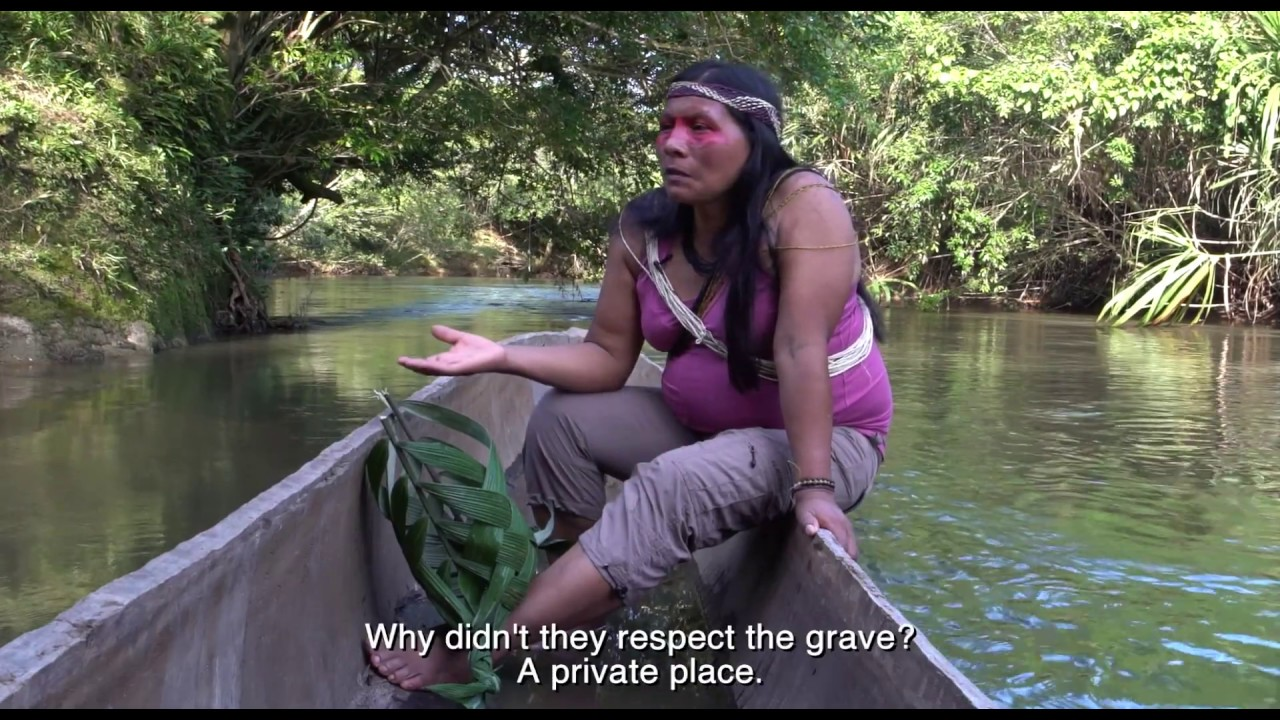 Makana: women in the frontlines fighting the extractive industry and climate change (Ecuador) Part 2