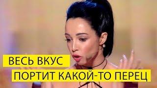 Самый строгий судья танцев Екатерина Кухар разнесла в ХЛАМ борщ свекрови - Лига Смеха 2018 ДО СЛЕЗ!