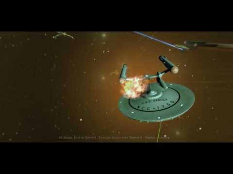 The Battle of Caleb IV - Agents of Yesterday PART 6 - Star Trek Online